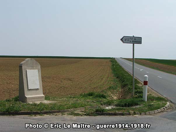 Monument à la mémoire de la 38ème division d'infanterie