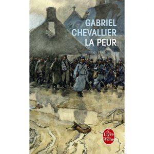 La Peur - Gabriel Chevallier