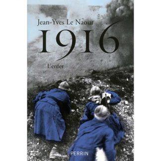 1916 - L'enfer