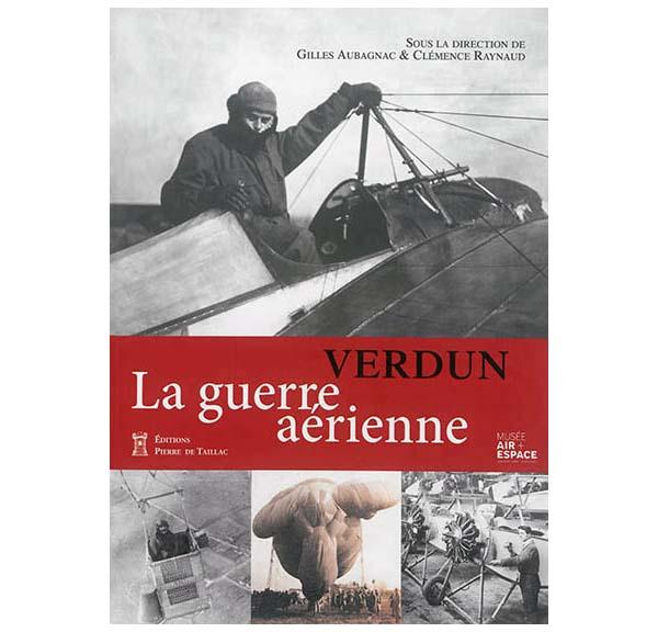 Verdun, la guerre aérienne