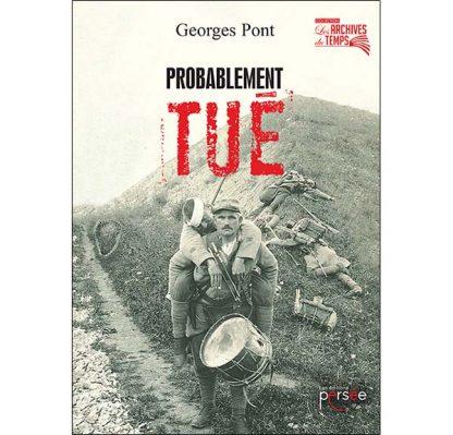 Probablement tué - Georges Pont