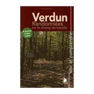 Verdun - Randonnées sur le champ de bataille