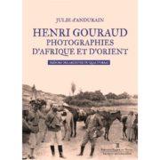 Henri Gouraud - Photographies d'Afrique et d'Orient