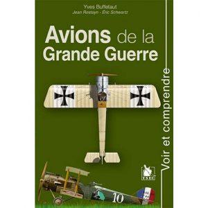Avions de la Grande Guerre