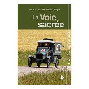 Livre : La voie sacrée