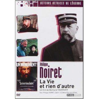 DVD : La vie et rien d'autre réalisé par Bertrand Tavernier