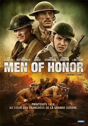 Film version DVD - Men of Honor