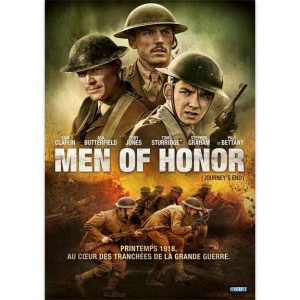 Film en version DVD - Men of Honor
