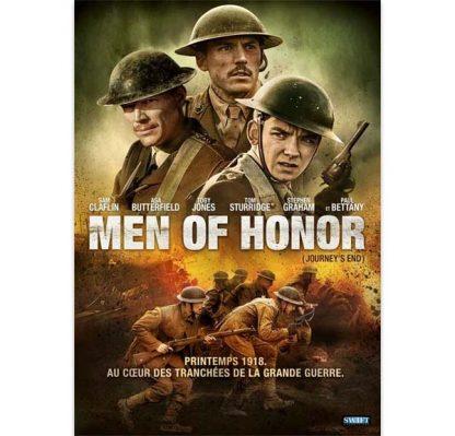 Film en version DVD - Men of Honor