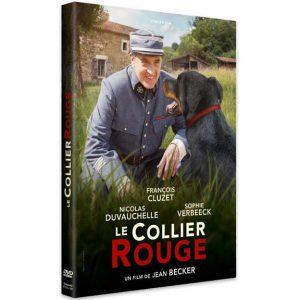 DVD - Le collier rouge - Film réalisé par Jean Becker