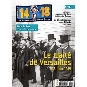 Magazine 14-18 - Abonnement