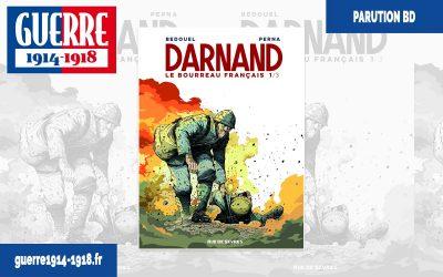 Darnand – Tome 1 : le bourreau français