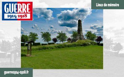 Le monument Notre-Dame-de-la-Marne (Barcy – 77 – Seine-et-Marne)